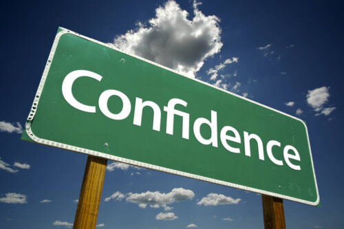 How to improve your Self-confidence