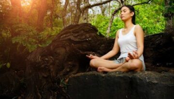 Meditation Can Actually alter your Brain