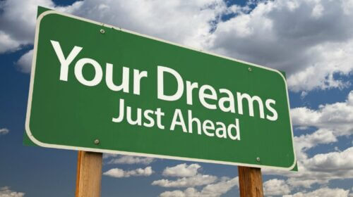 Overcome the Fear of Pursuing Your Dream
