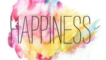 Pursue Happiness