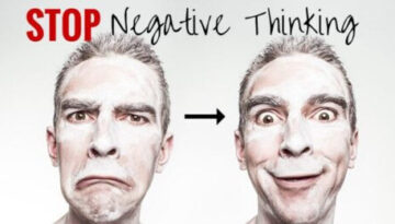 Stop Thinking Negatively
