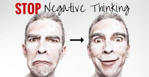 Stop Thinking Negatively