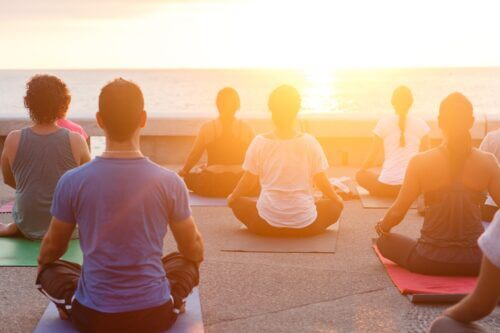 Ventures to Mindfulness