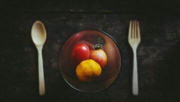 Building A Righteous Bod 5 Commandments Of Smart Diet