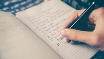 Common Mistakes While Setting Goals