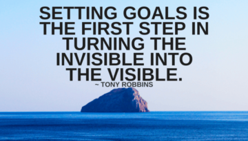 Goal Setting Quotes: 30 Quotes About Goals to Inspire You