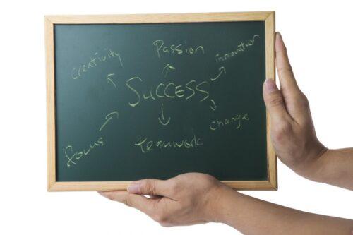 Best Kept Secrets To Success