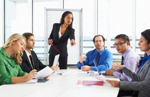 Leadership Trait of Successful People