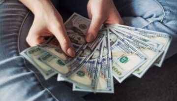 Positive Money Consciousness
