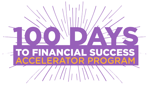 100 Days To Financial Success