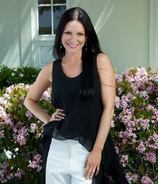 Jacqueline Maddison - Beverly Hills Magazine